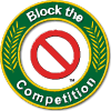 Block the Competition Icon