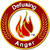 Defusing Anger Icon