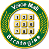 Voice Mail Strategies Icon